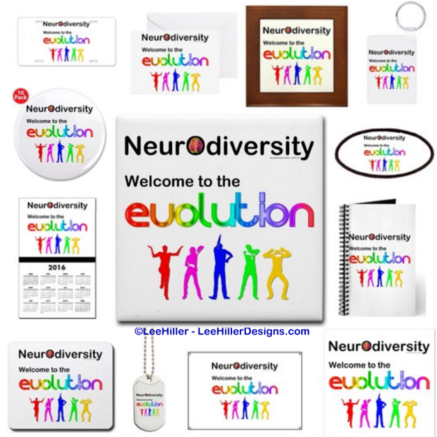 Neurodiversity Welcome To The Evolution